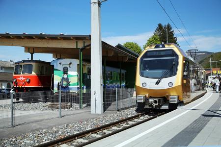 Mariazellerbahn & Modellbahnmuseum