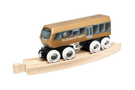 Modell La Lok - Himmelstreppe