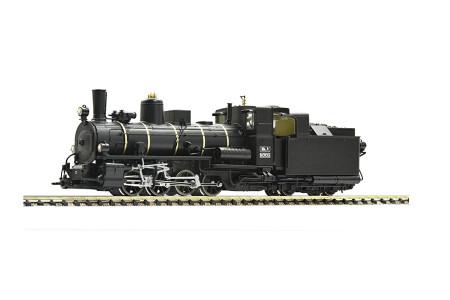 Modell Waldviertelbahn Mh.4